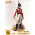 Hät 8304 Commandement anglais 1er Empire (réédition)