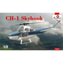 Amodel 72373 Hélicoptère CH-1 Skyhook