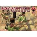 Red Box 72129 Infanterie de la garde russe 1804-1807