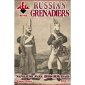 Red Box 72130 Grenadiers russes 1804-1808