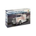 Italeri 3925 Freightliner FLD 120 Special