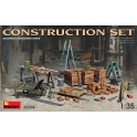 MiniArt 35594 Set Construction