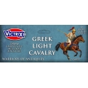 Victrix VXA032 Cavalerie légère grecque