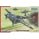 Special Hobby 72396 Avion français d'attaque au sol Breguet Br.693AB.2
