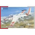 Special Hobby 72375 Fouga CM.179 Magister/IAI Tzukit Armée de l'Air israélienne