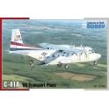 Special Hobby 72385 Avion de transport américain C-41A