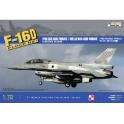 Kinetic 72002 F-16D Block 52+ Forces aériennes polonaise et grecque