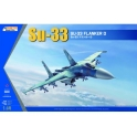 Kinetic 48062 Sukhoï Su-33 Flanker D Aviation navale russe