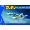 Kinetic 48042 Dassault Mirage 2000 C