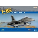 Kinetic 48002 F-16A Block 15 Pays de l'OTAN