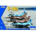 "Kinetic 48004 F-16A/B ""Agresseurs"" US Navy"