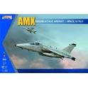 Kinetic 48026 Avion d'attaque au sol AMX Forces aériennes italienne et brésilienne