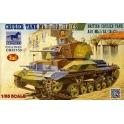 Bronco CB35150 1/35 Cruiser Tank Mk.II/IIA/IIA