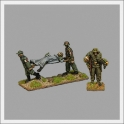 CP TQD WS19 stretcher bearer party