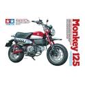 Tamiya 14134 Moto Honda Monkey 125