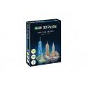 3 D PUZZLES- Monuments de New York