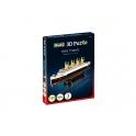3 D PUZZLES- RMS Titanic
