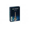 3 D PUZZLES- Tour Eiffel