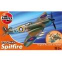 Quickbuild - Spitfire