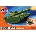 Quickbuild - Tank Challenger