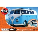 Quickbuild - VW Camper