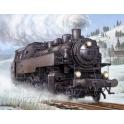 Locomotive BR-86