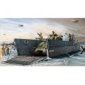 Barge de débarquement LCM(3)
