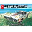 AMT 920 - FORD THUNDERBIRD 1/25