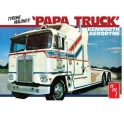 AMT 932 - Tyrone Malone Kenworh Truck 1/25