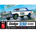 AMT 987 - Dodge Color Me Gone 1/25