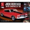 AMT 871 - Jack Reacher 1970 Chevelle SS 1/25