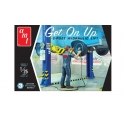 AMT P017 - Garage accessory set 3 - Get On Up