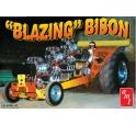 AMT 1006 - Bison Tractor 1/25