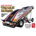 AMT 1009 - Mustang Funny car 1/25
