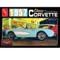 AMT 1016 - Chevy Corvette C. 1/25