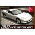 AMT 756 - Corvette Coupe Show 1/25