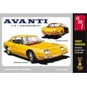 AMT 780 - Studebaker Avanti 1963 1/25
