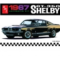 AMT 800 - SHELBY GT350 1967 1/25