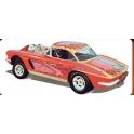 AMT 803 - Corvette 1962 1/25