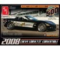 AMT 816 - Corvette2008 Indy Car 1/25