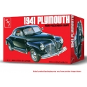 AMT 919 - Plymouth Coupe 1941 1/25