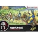 Conquest Games 04 Chevaliers médiévaux