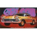 AMT 946 - Chevy Impala 1958 1/25