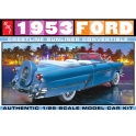 AMT 1026 - FORD Convertible 1953 1/25