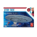 AMT 1126 - USS Enterprise Snap Kit 1/2500
