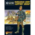 Hungarian Army Support Group