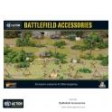 Bolt Action Battlefield Accessories