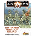 Concord Krasz Assault Squad
