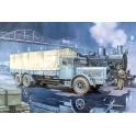 Roden 738 Camion allemand Vomag 8 LR LKW