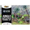 Jungle Battlefield Theme Set